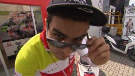 An alternative look at the happenings behind the scenes at the #DutchGP, including all the best oddities & outtakes.