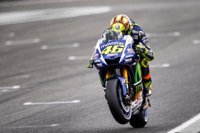 Sachsenring ready for fireworks in MotoGP™ title battle