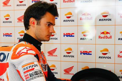 "Pedrosa: ""Last year we had a crazy race"""
