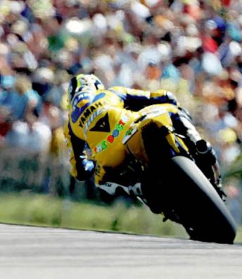MotoGP Classics: GP di Germania 2006