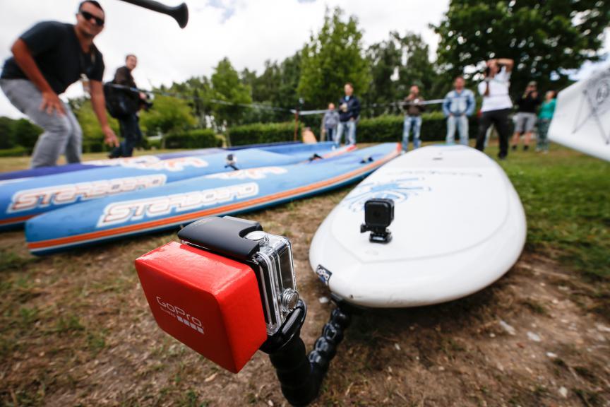 GoPro Motorrad Grand Prix Deutschland Pre-Event