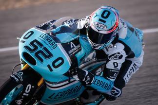 Kent vuelve a imponerse en la FP2 de Moto3™