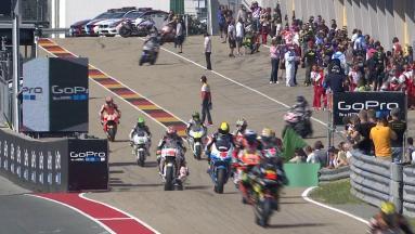#GermanGP: FP3 MotoGP™