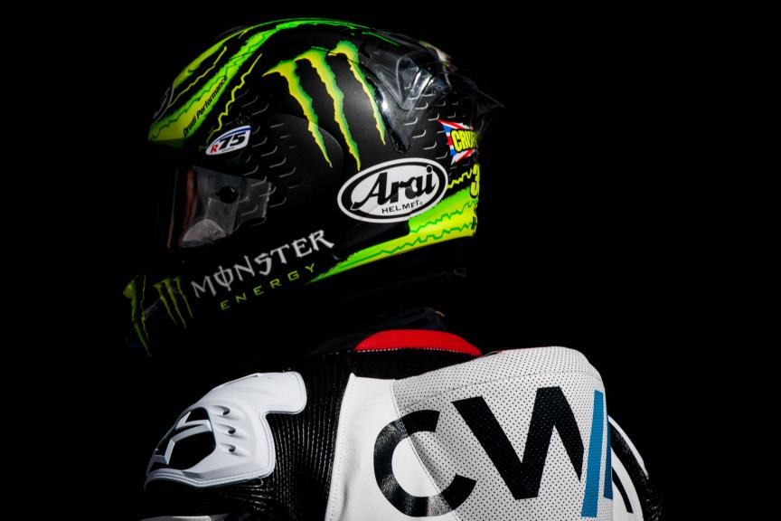 Cal Crutchlow, CWM LCR, German GP © 2015 Scott Jones, PHOTO.GP