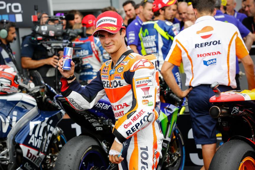MotoGP Action, German GP RACE