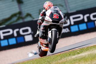 "Zarco: ""I have picked up important points"""