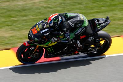 """Smith: """"I couldn't put my left leg down"""""""