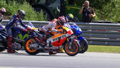 #GermanGP: MotoGP™ Vorschau