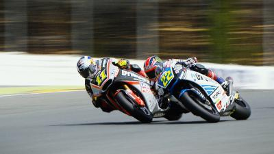 #9 - Best overtakes presented by Dunlop™