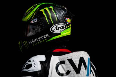 """Crutchlow: """"I chose the wrong front tyre"""""""