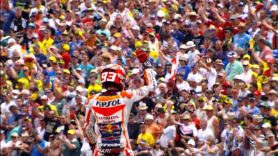 MotoGP Rewind: A recap of the #GermanGP