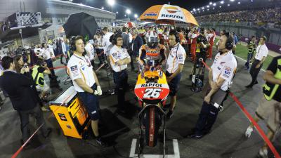 Video Playlist: Relive the Qatar GP