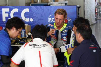 Plusieurs stars du MotoGP™ aux 8 Heures de Suzuka