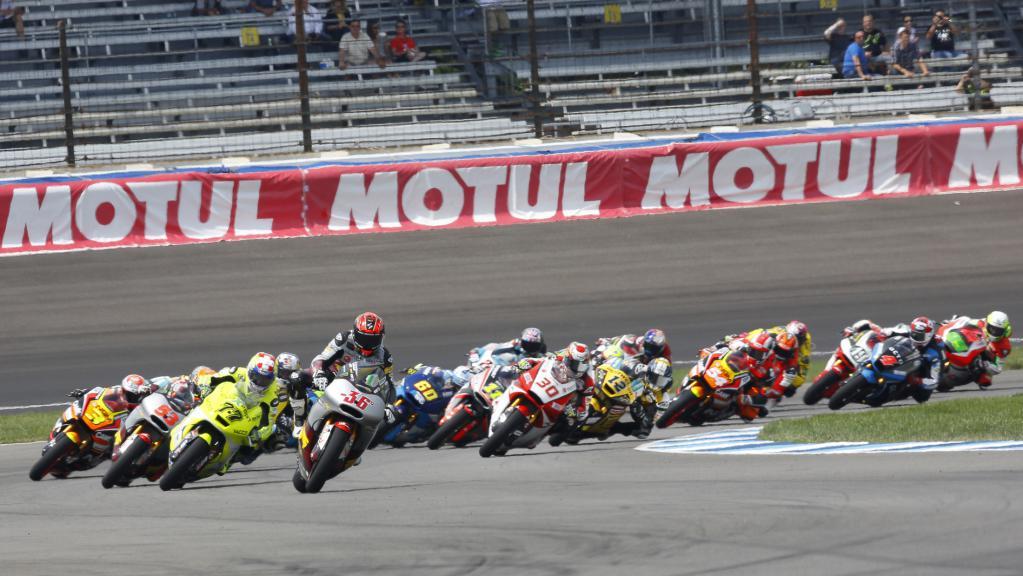 Moto2 stat attack