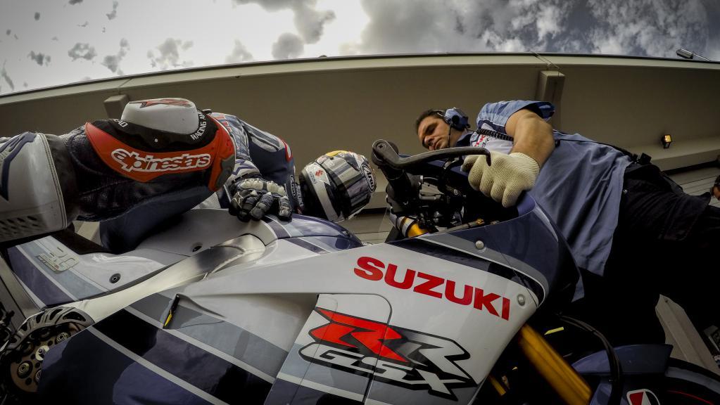 season so far - Suzuki