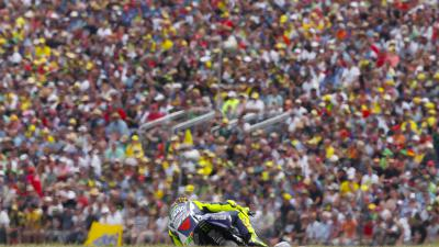 Video Playlist: Relive the German GP