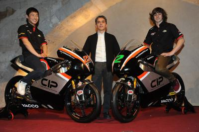 CIP look to Bulgaria for talent