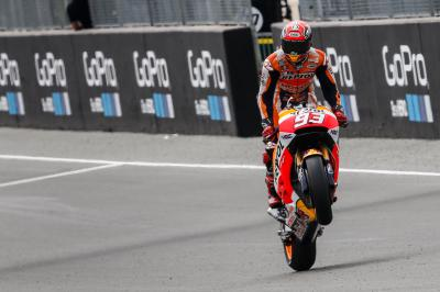 Honda chasing 700th GP victory