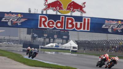 MotoGP™ #StatAttack : Indianapolis