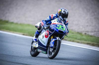 "Bastianini: ""We arrive in the United States confident"""