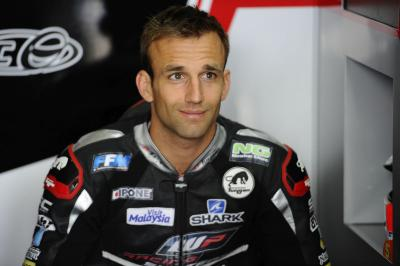 "Zarco: ""I don't want to put any pressure on myself"""