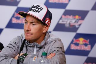El héroe local: Nicky Hayden