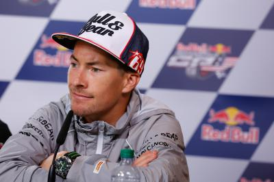 Le héros local : Nicky Hayden