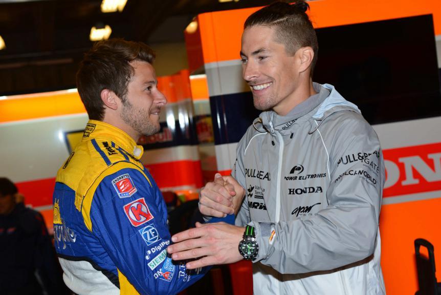 Red Bull Indianapolis Grand Prix Pre-Event