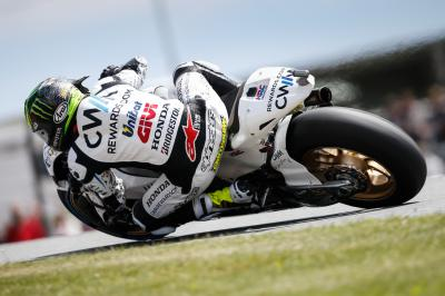 "Crutchlow: ""This is a really important grand prix for us"""