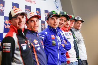 Die MotoGP™ ist zurück!