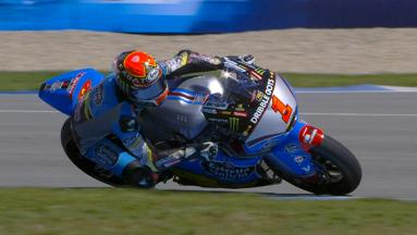 Indianapolis GP Moto2™ 2. Freies Training