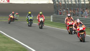 Treinos Livres 3 de MotoGP™ do #IndyGP
