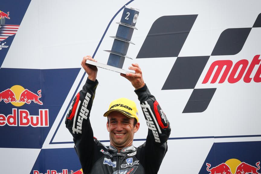 Johann Zarco, Ajo Motorsport, Indy RACE