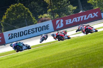 #IndyGP: MotoGP™ race guide