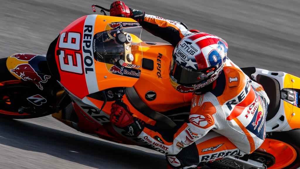 Marc Marquez, Repsol Honda Team, Indy RACE