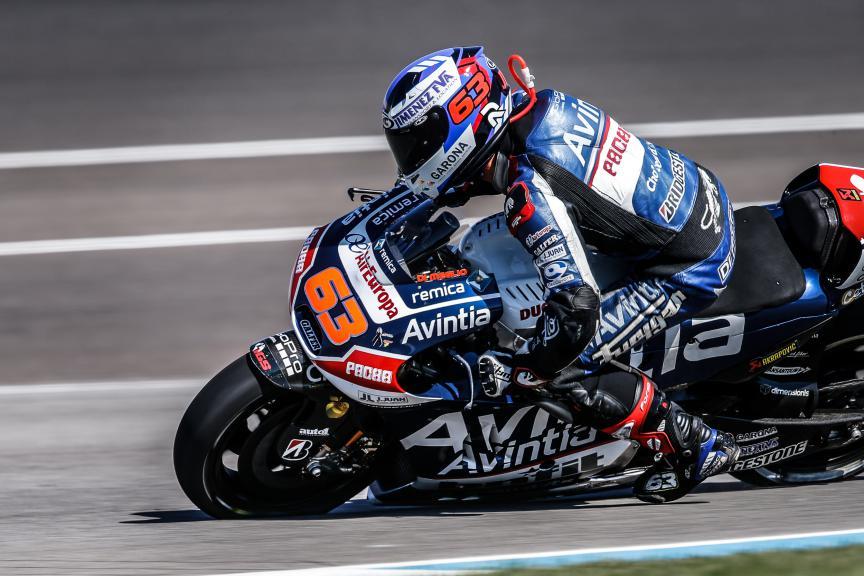 Mike Di Meglio, Avintia Racing, Indianapolis