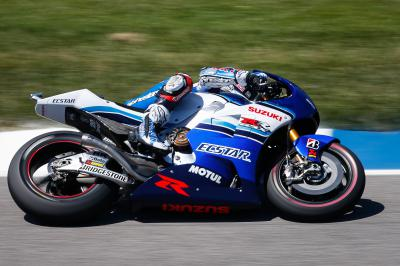 "Viñales: ""I think we probably need another test"""