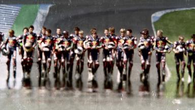 Take part in the Red Bull MotoGP Rookies Cup!