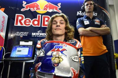 Hanika Q&A: 'We are ready to get on the podium'