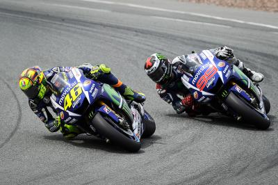 Tense championship battle moves on to Brno