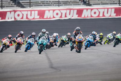 Moto3 #StatAttack: Grand Prix of the Czech Republic