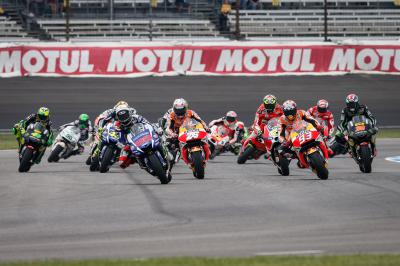MotoGP #StatAttack: Grand Prix of the Czech Republic