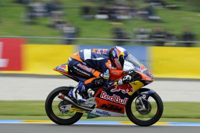"Hanika: ""It is the event I await most eagerly every year"""