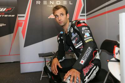 "Zarco: ""It was impossible to do better"""
