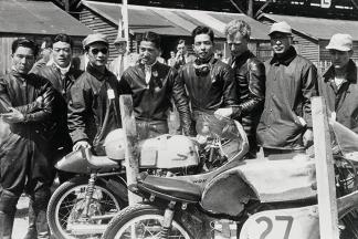 Honda World Grand Prix: Die Geschichte von 700 Siegen