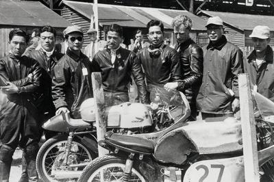 Honda e i Gran Premi: ripercorriamo le 700 vittorie
