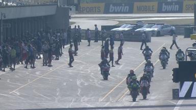 #CzechGP: MotoGP™ Free Practice 1