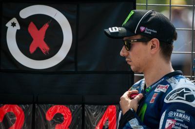 Lorenzo: «Hemos comenzado en muy buena forma»