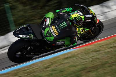 "Espargaro: ""My confidence wasn't at its highest"""