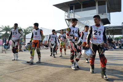 Hundreds apply for 2016 Shell Advance Asia Talent Cup